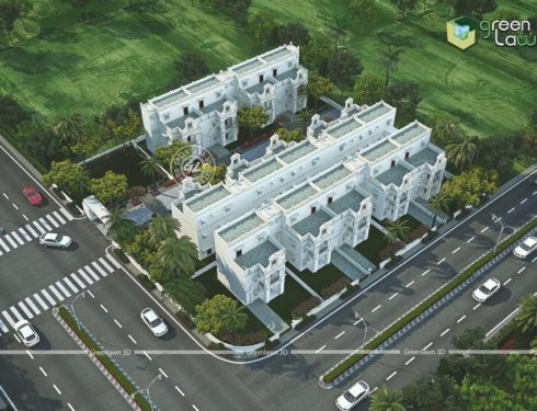 6 Ways 3D Rendering Services Bear Fruits For Property Dealers